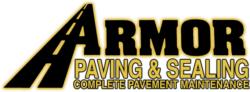 Logo Armor Paving